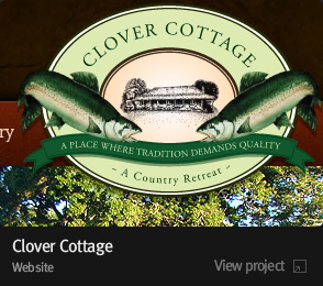 Clover Cottage, A Country Retreat